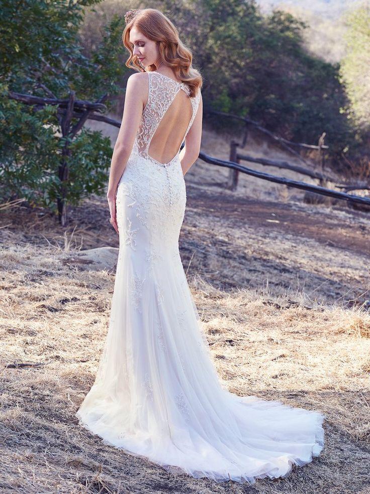 Vintage Wedding Dresses Maggie Sottero : 59 best color inspiration: blush images on pinterest