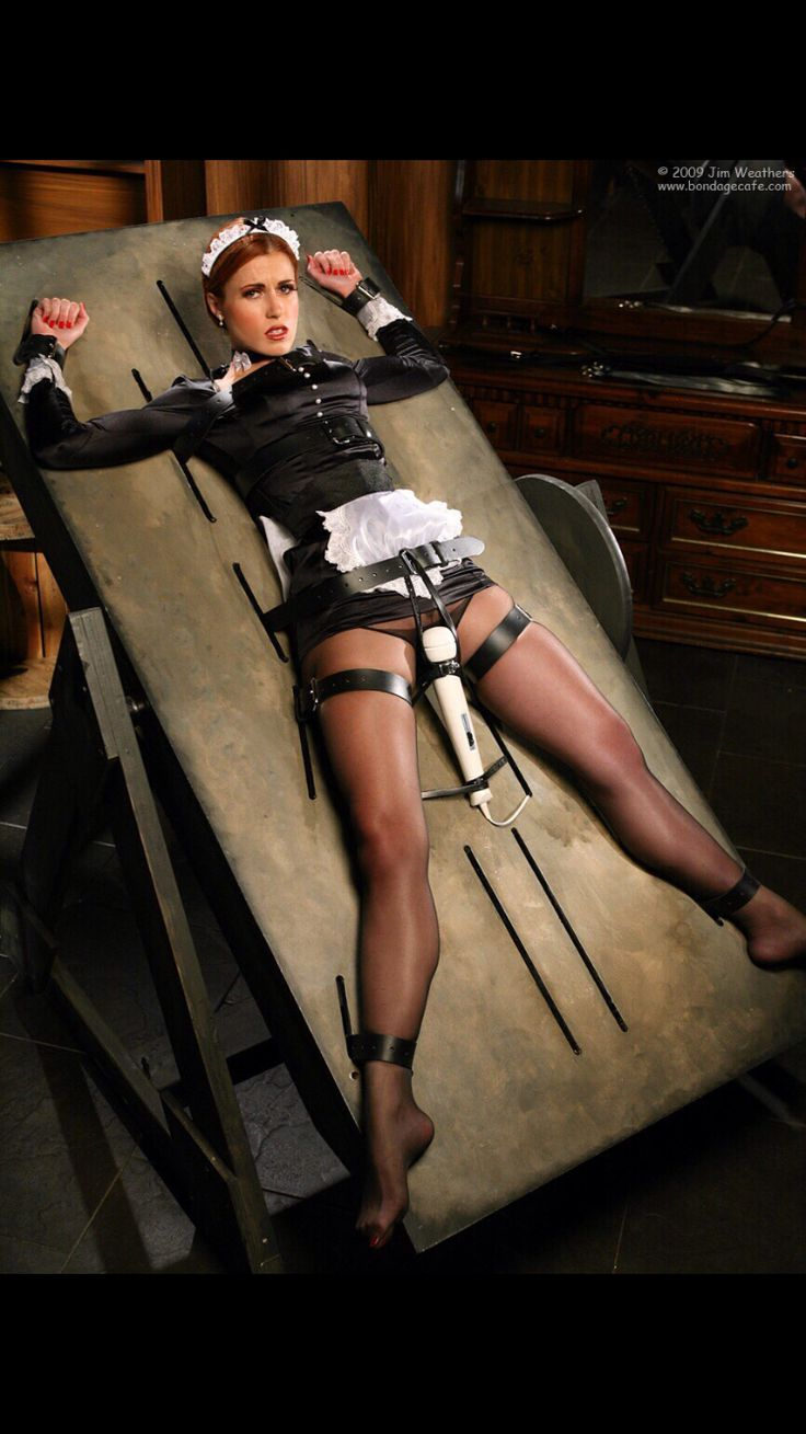 17 Best Maid In Bondage Images On Pinterest  French Maid -9181