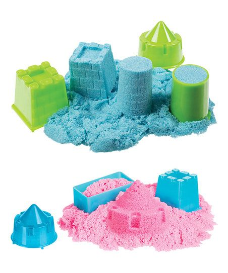 Magic Sand - Set of Two | zulily