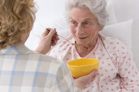 Dealing with late-stage Lewy body dementia