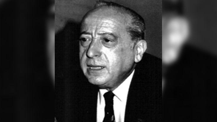 Dr. Corneliu E. Giurgea - românul care a sintetizat piracetamul | EU ale...