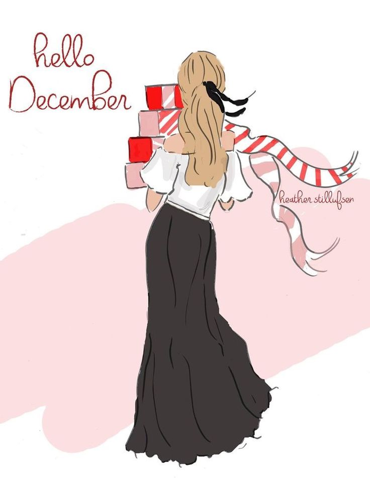 #MJB All Things December ♡ Hello December ...and more shopping