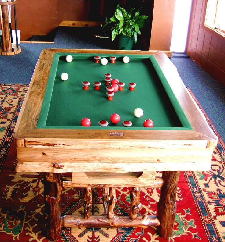 25 Best Ideas About Bumper Pool Table On Pinterest 1965