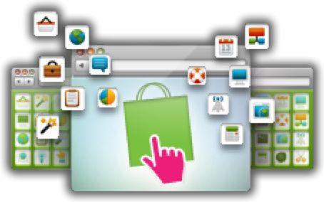Prestashop features #ecommerce #website tools for #webhosting account holders