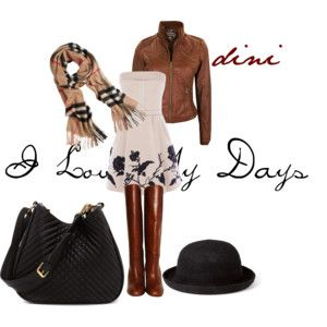 """""""I love my days"""" by dini-ph on Polyvore"""