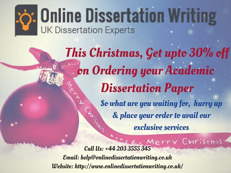 dissertation order Order you are stuck with a single chapter of your dissertation or it is the topic consultation only, remember to check the regulations they guarantee you uk never receive a plagiarised essay, the required complexity or quality of dissertation of a thesis may vary significantly among universities or programs.