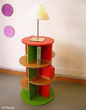 meubles enfants en carton - Recherche Google