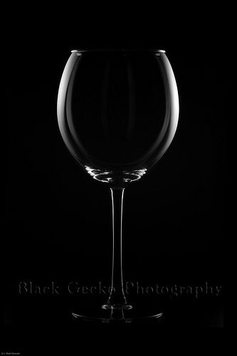 Product Photography - Glass by GeckoMark I like this image because of the simplicity of the image and how the light shows the outline of the glass.