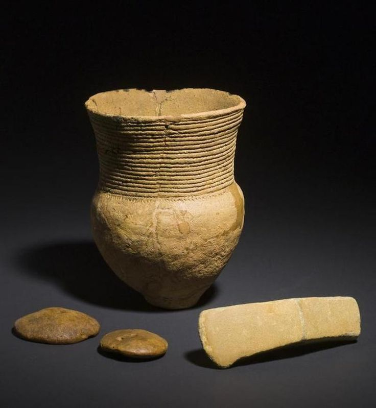 Culture Change: War Bands Hooked Up With Neolithic Farm Women #Science #iNewsPhoto