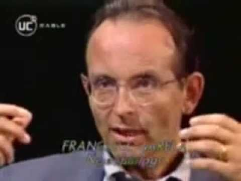 Francisco Varela - La belleza del Pensar 2001 - YouTube