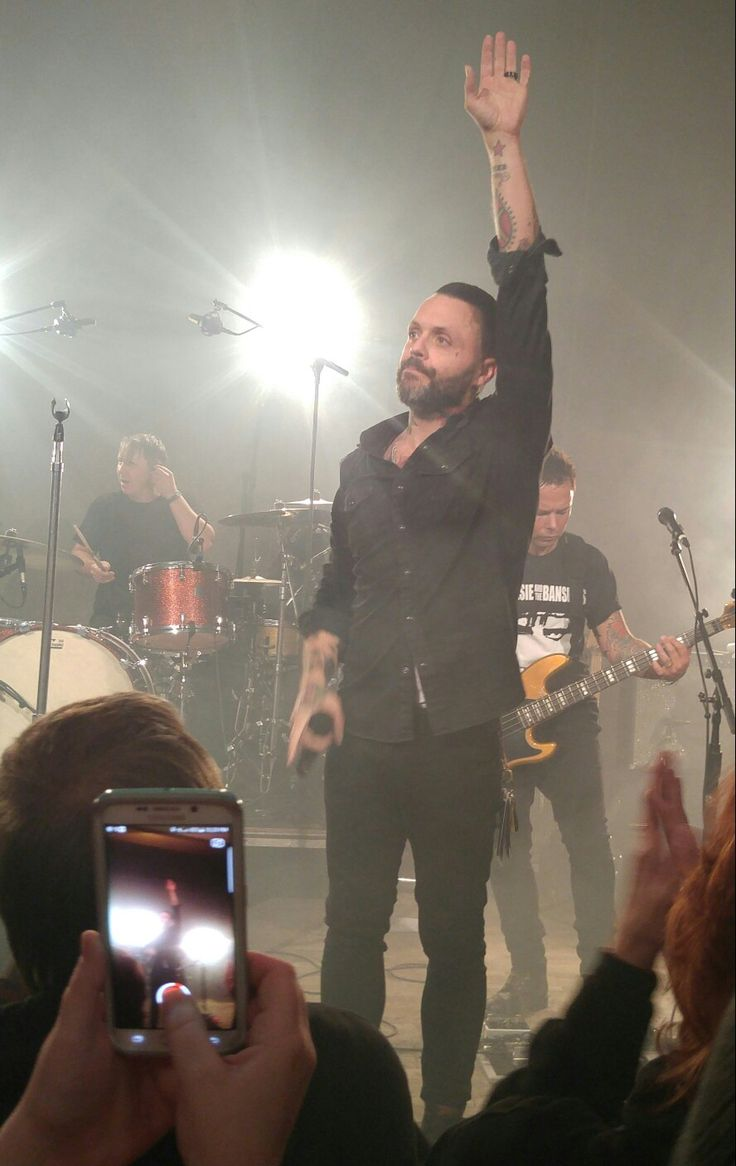 Blue October Home Tour Indianapolis Nov 9, 2016. Absolutely amazing.