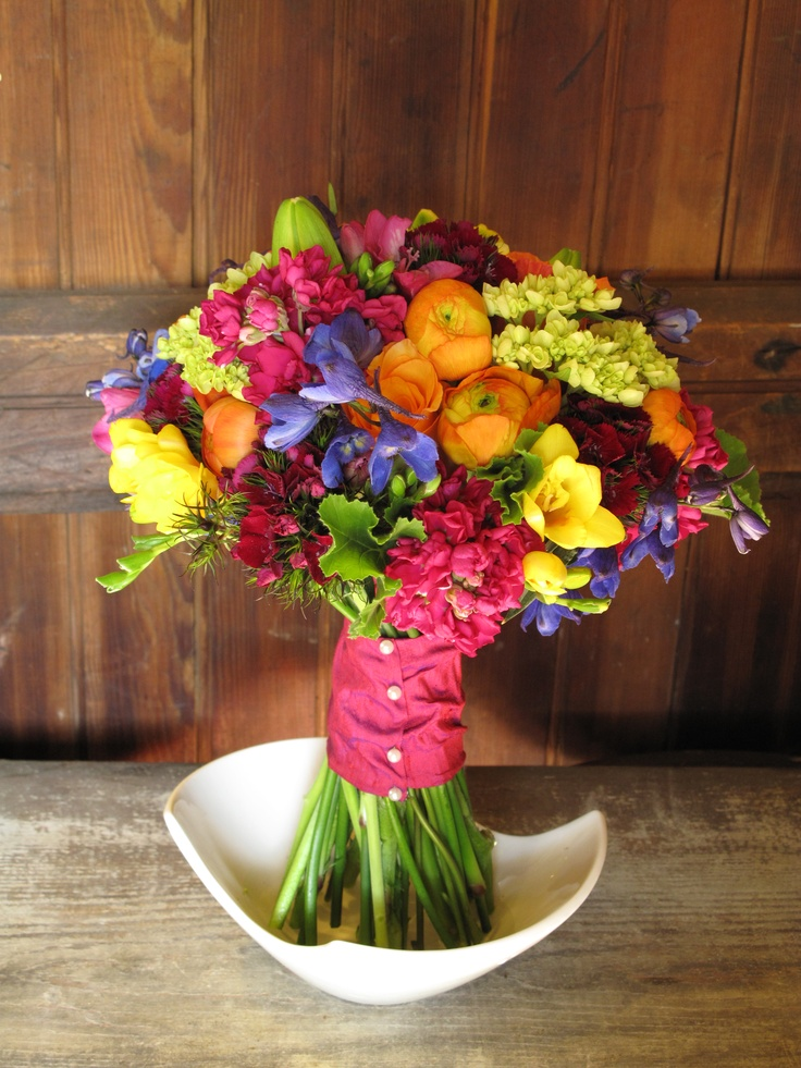 summer flower bouquets - Bing Images