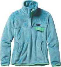 Re-Tool Snap-T Fleece Pullover - Women's