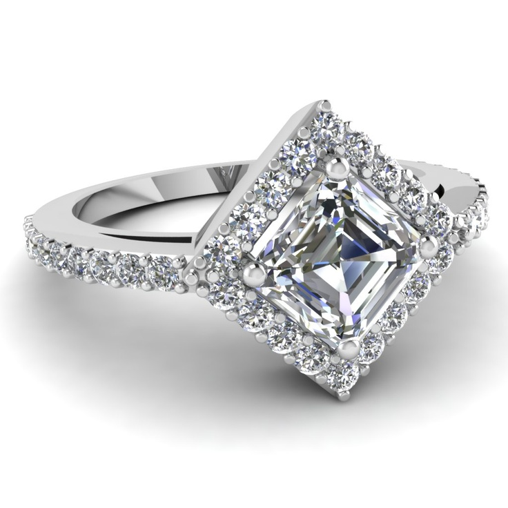 classic en engagement white us cut shank a shape the rings diamond ring gold cushion split blog