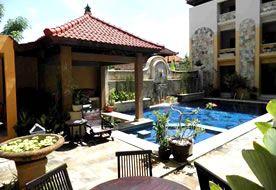 Harga Hotel di Bali