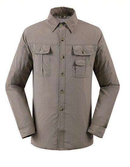 Men's  UV - Resistant Shirt //Price: $49.29 & FREE Shipping //     #freshwater #fishingtrip #flyfishing