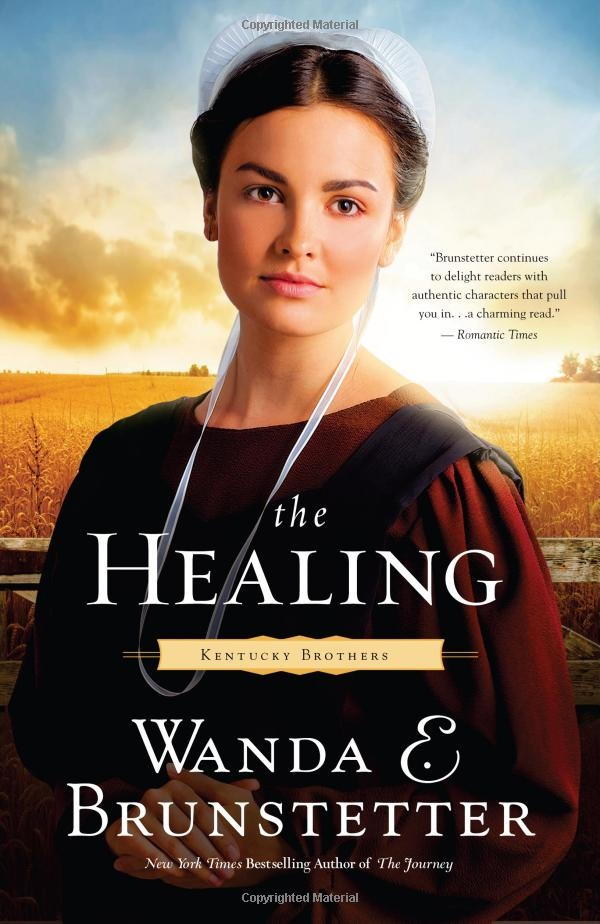 Authors writing about amish