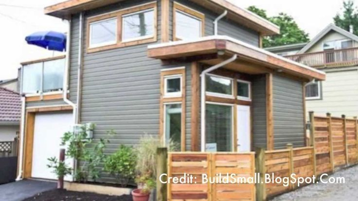 34 best tiny house images on pinterest home ideas tiny for 500 sq ft garage