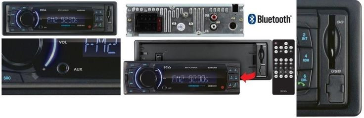 http://www.satelectronics.co.za/ProductDescription.aspx?id=2828290 Boss Audio Bluetooth-Enabled MP3 Solid State AM/FM, USB/SD Card Price: R 989.00