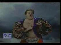 el nino, chris farley