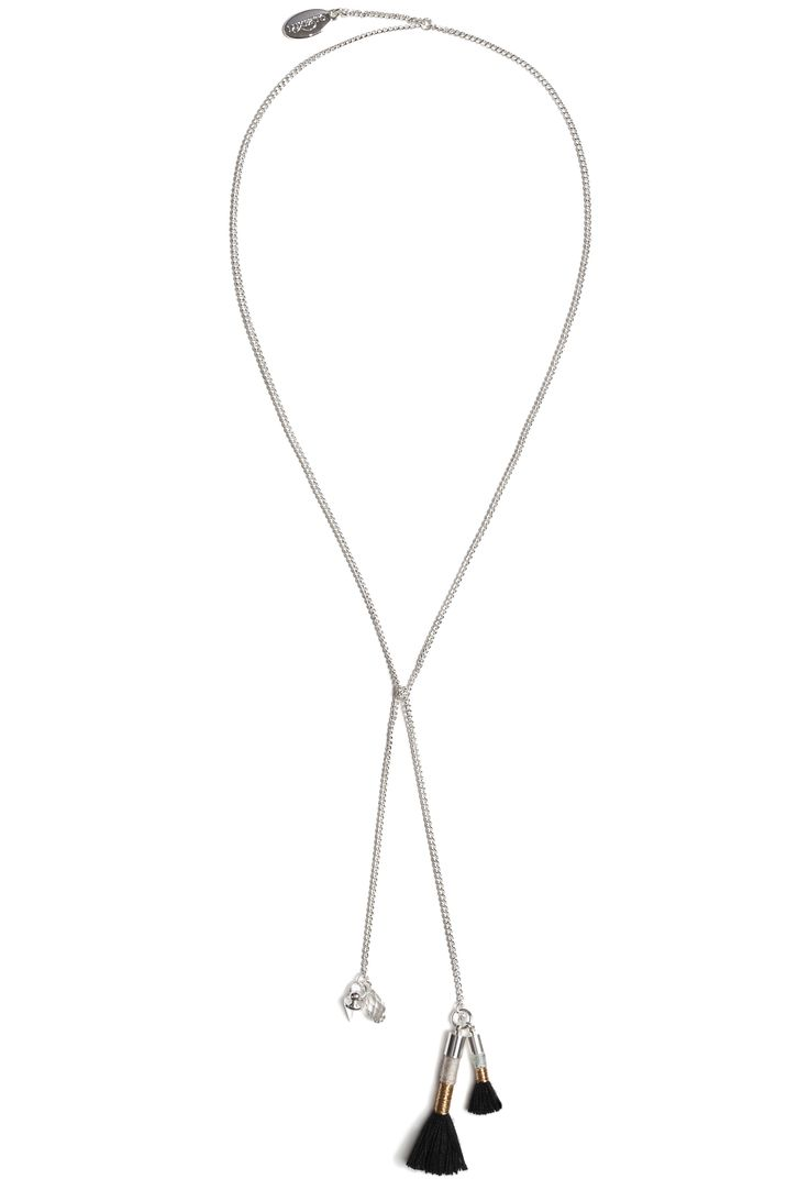 Collier LYCO par Luxetto 95$ http://luxetto.com/collections/colliers