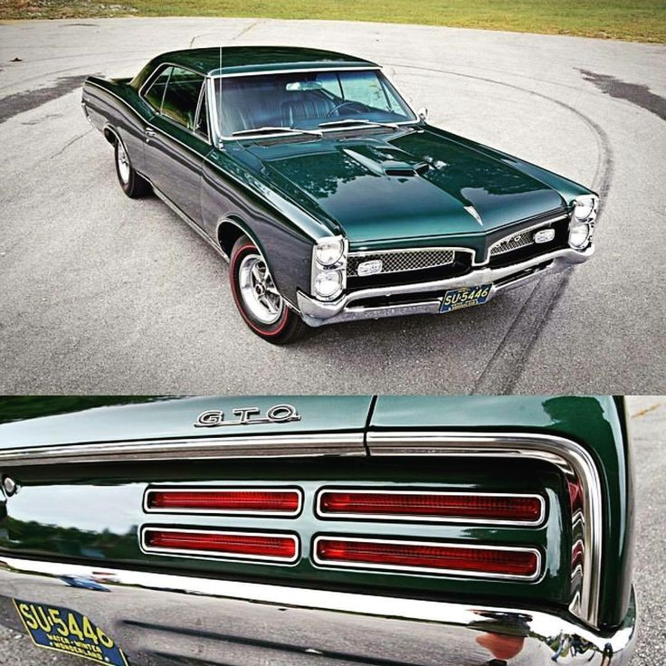 Pin by Terry brann on GTO in 2020 | Pontiac gto, Pontiac ...
