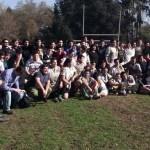 JABALI CAMPEON DE DESARROLLO 2012: Champion, Jabali Campeon, The Picture, Association, When, Developmental, Desarrollo 2012, The Thing, Team