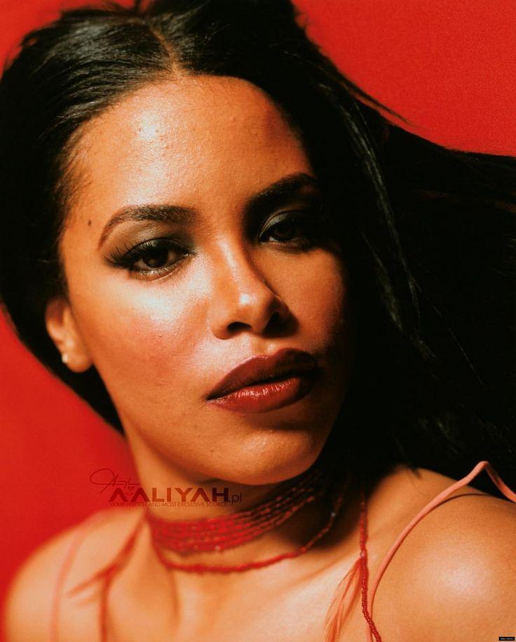 #Aaliyah  @carlposeyphoto