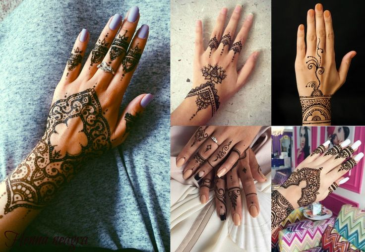 23 best frumusete images on pinterest beauty ideas beauty makeup and beauty secrets - Modele de henna ...