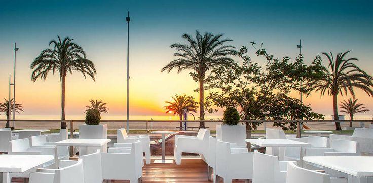 Escapada Romántica a uno de los mejores hoteles de Gandia con spa, cava, desayuno y cena, todo por 99 Euros ¡Qué más se puede pedir!  http://www.flexey.es/detail/viajes-y-hoteles/escapada-romantica--gandia-in-love-2-noches_1391111914446