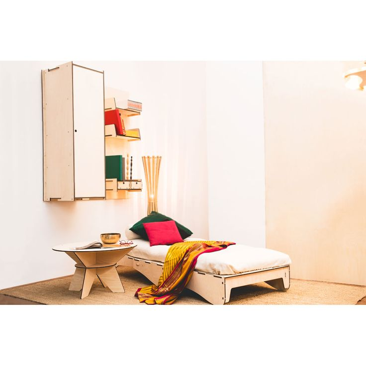 Living Space by TOTEM