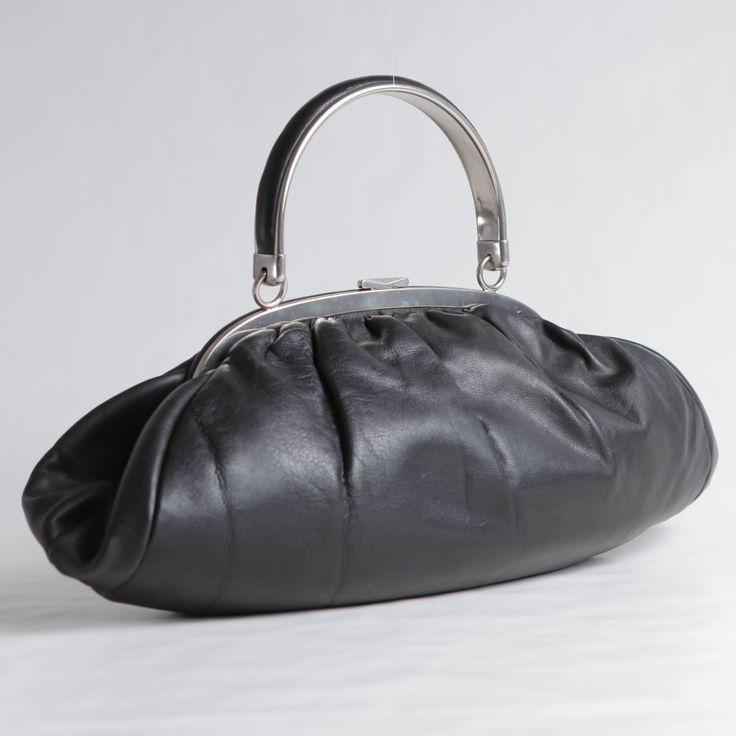 #vintage #pouchbag . see more www.nouvellebag.com