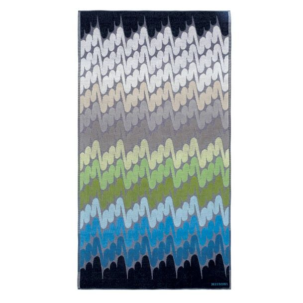 top3 by design Penny Beach Towel