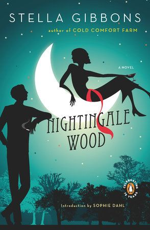 "Author Laurie Notaro reviews ""Nightingale Wood""—Stella Gibbons's hilarious Cinderella story with a twist you won't see coming."