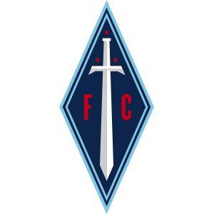 nfl team logos as eu soccer badges tennessee titans typo graphy pinterest. Black Bedroom Furniture Sets. Home Design Ideas