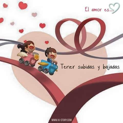 El amor                                                                                                                                                                                 Más
