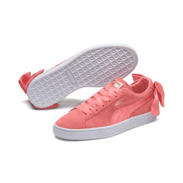 puma suede classic wn's sneakers basses femme