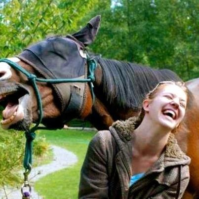Photo: Wishing you a week filled with laughter ♥     Visit Here Beautiful World: Nature And Love