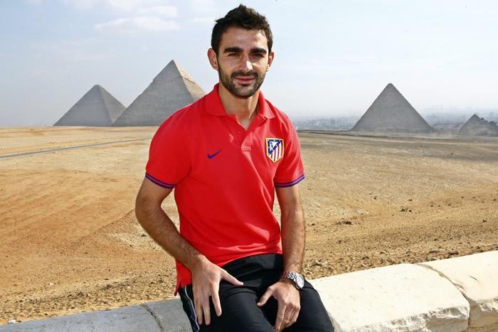 Adrián renueva con el Atlético de Madrid - http://mercafichajes.es/17/12/2013/adrian-renueva-con-el-atletico-de-madrid/