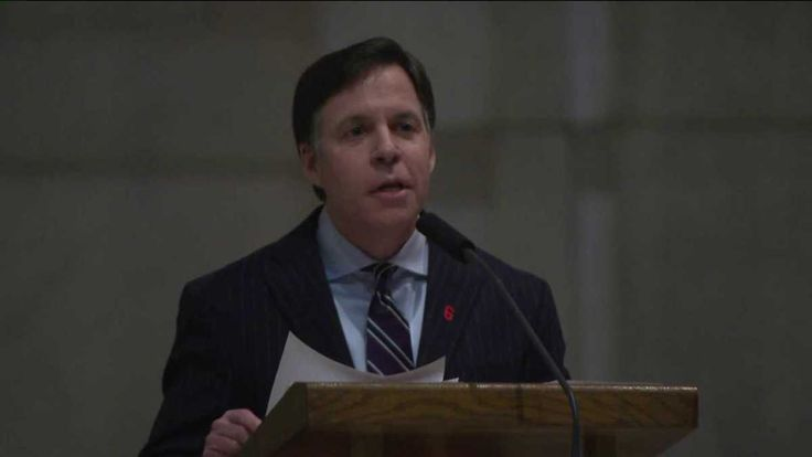 "ST. LOUIS, MO (KTVI) - Sports broadcaster and St. Louis native Bob Costas gave one of the eulogy's at Stan Musial's funeral. The speech is being heralded as nothing short of a masterpiece.He started with a joke from Yogi Berra, ""If you don't go to other people's funerals then they won't come to yours.""Costas told personal stories about his time with Stan and quoted baseball greats like Ty Cobb and Mickey Mantle about how they wished to emulate ""The Man"".At several points in the speech,  Bob…"