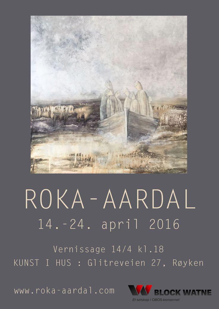Exhibition — Roka-Aardal