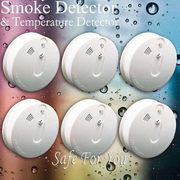 $115.60 (Buy here: https://alitems.com/g/1e8d114494ebda23ff8b16525dc3e8/?i=5&ulp=https%3A%2F%2Fwww.aliexpress.com%2Fitem%2FFree-shipping-powerful-433MHz-Wireless-home-security-alarm-system-for-6pcs-smoke-temperature-detector-for-GSM%2F32502008257.html ) Free shipping powerful 433MHz Wireless home security alarm system for 6pcs smoke temperature detector for GSM Alarm System for just $115.60