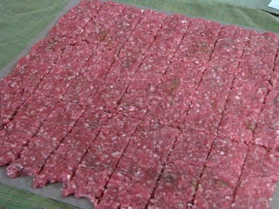 score jerky-haven't tried this but am making jerky with some grass-fed organic beef right now and think this looks worthy of a try! ~jw
