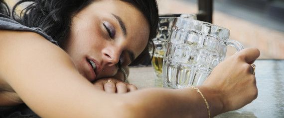 Alcohol Side Effects: 4 Ways Drinking Messes With Your Sleep