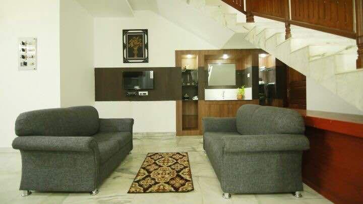 Inside Rak Villa - The best villa for home stays at Kochi, Kerala. Located near Kuzhupilly beach of Kerala.