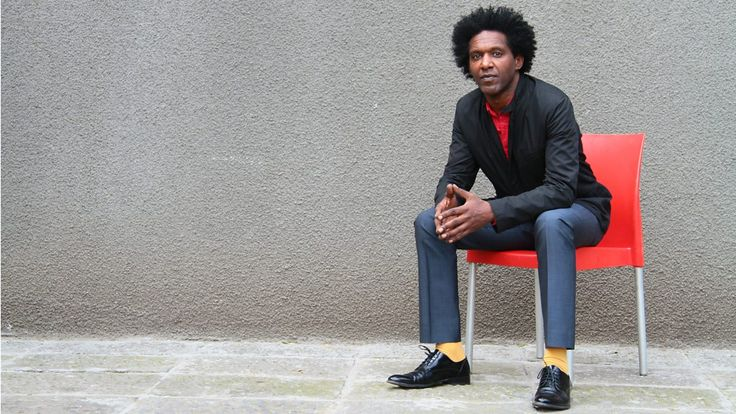 Writer & poet Lemn Sissay: vulnerable young care leavers are being let down by the system