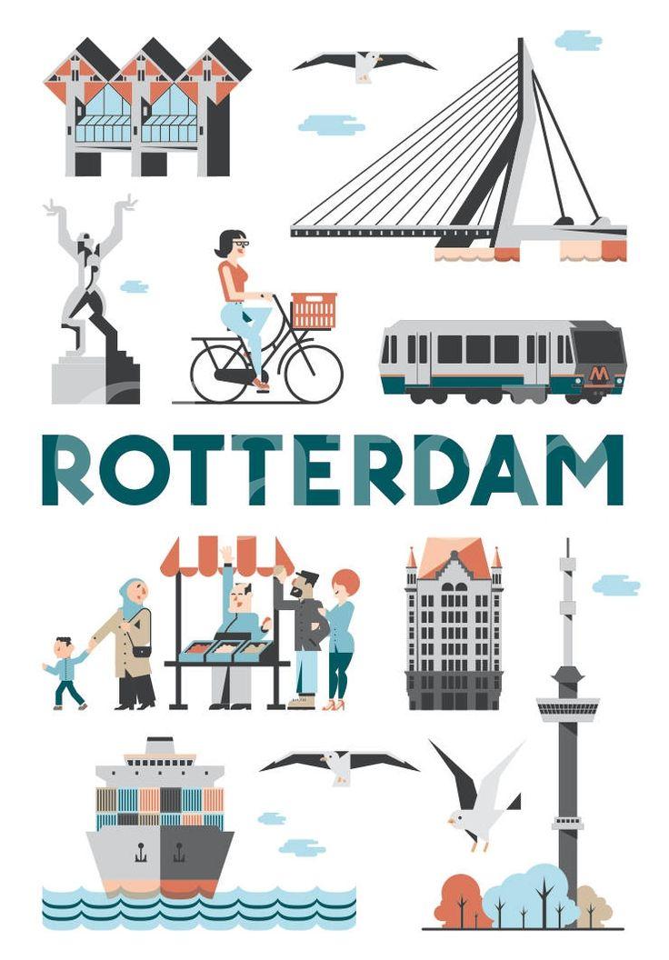 Jochem Coenen - Rotterdam