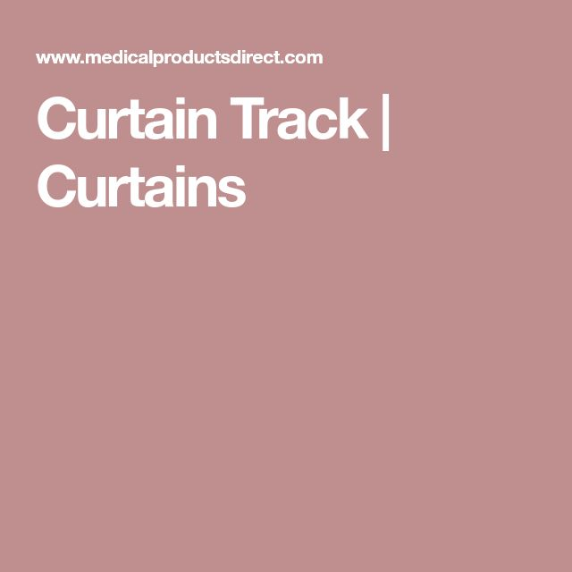 Curtain Track | Curtains