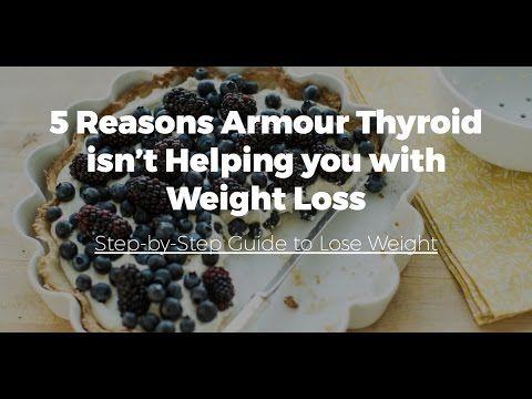 Armour thyroid and irritability