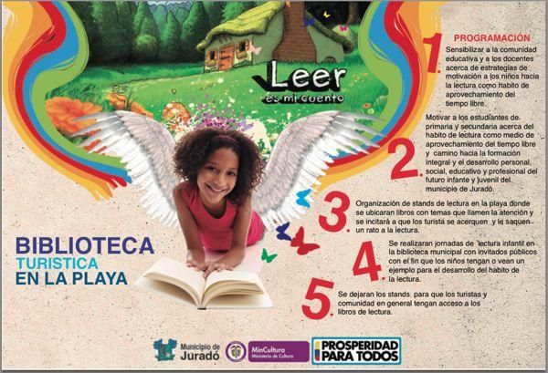 Proyectos de Lectura on Behance